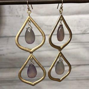 Vintage Kendra Scott earrings